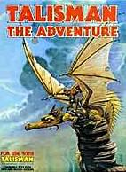 Talisman The Adventure by Alan Merret