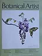The Botanical Artist; Newsletter of the ASBA…