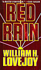Red Rain by William H. Lovejoy
