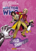 The World Shapers by Grant Morrison