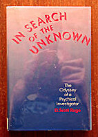 In search of the unknown: The odyssey of a…