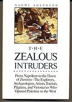 The Zealous Intruders: The Western…