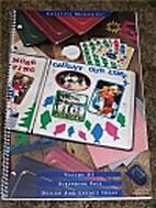 Creative Memories Scrapbook Page Design and…