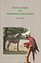 Shell-journaal van Nederlandse dierentuinen…