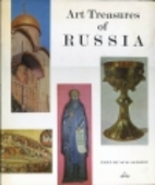 Art treasures of Russia by Mikhail…