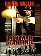 Last Man Standing [1996 film] by Walter Hill