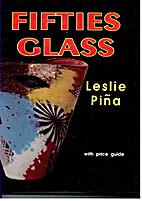 Fifties Glass by Leslie A. Piña