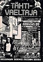 Tähtivaeltaja 3/1989