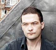Author photo. Ben Watt foto: Modernista