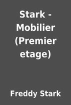 Stark - Mobilier (Premier etage) by Freddy…