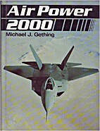 Air power 2000 by Michael J. Gething