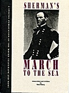 Sherman's March to the Sea by Dan Maley