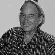 Author photo. J. Robert Janes