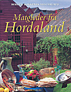 Matgleder fra Hordaland by Eva Danielsen