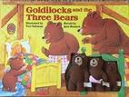 Goldilocks and the Three Bears by Jane…