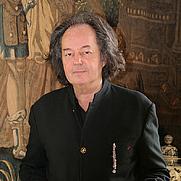 Author photo. Armandlanglois
