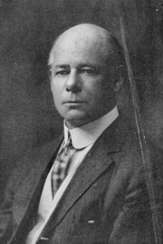 Author photo. Image from <b><i>Morgan Robertson, the man</i></b> (New York: McClure's Magazine, 1915)