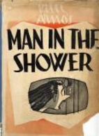 Man in the Shower by Peter Arno