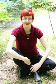 Author photo. Mackenzie Flohr