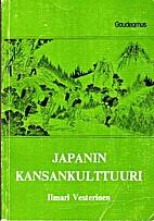 Japanin kansankulttuuri :…