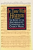 In Tune with Heaven by Church of England