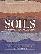Soils: Their Properties and Management by P.…