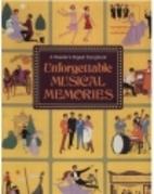 A Reader's Digest Songbook: Unforgettable…
