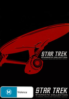 Star Trek: Stardate Collection by Gene…