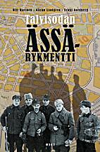 Talvisodan Ässä-rykmentti by Olli Harinen