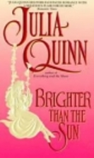 Brighter than the Sun by Julia Quinn