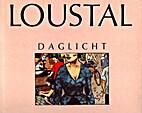 Daglicht by Loustal