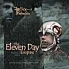 The Eleven Day Empire by Lawrence Miles