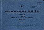 Mercedes Benz Catalog B - 10/86 by…