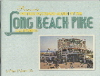 Souvenir Picture Postcard Album of the Long…