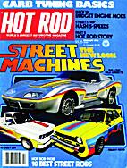 Hot Rod 1978-02 (February 1978) Vol. 31 No.…