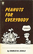 Peanuts for everybody : selected cartoons…