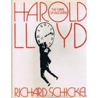 Harold Lloyd: The shape of laughter by…
