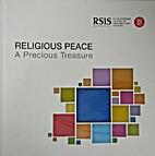Religious Peace: A Precious Treasure…