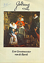 Jordaens een grootmeester van de Barok