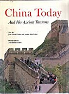 China today and her ancient treasures by…