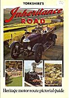 Yorkshire's Inheritance Road by Phillip…