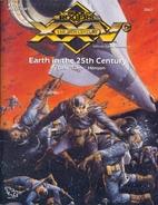 Earth in the 25th Century (Buck Rogers XXVc…