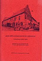Aus der Geschichte lernen! Lüneburg…