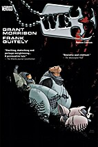 We3 Deluxe Edition by Grant Morrison