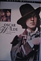 Oscar Wilde: An Illustrated Anthology by…