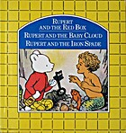 Three Rupert Stories: Rupert and the Red Box…