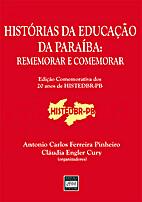Histórias da Educação da Paraíba:…