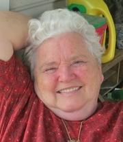 Author photo. Dagmar Celeste, 2013.