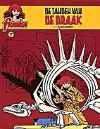 De tanden van de draak by Henk Kuijpers