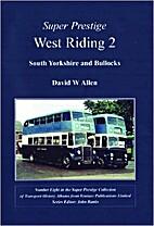 West Riding: v. 2 (Super Prestige) by D.H.…